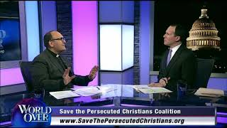 World Over - 2018-08-09 – Christians Coping in the Middle East, Fr. Andre Mahanna with Raymond Arroy