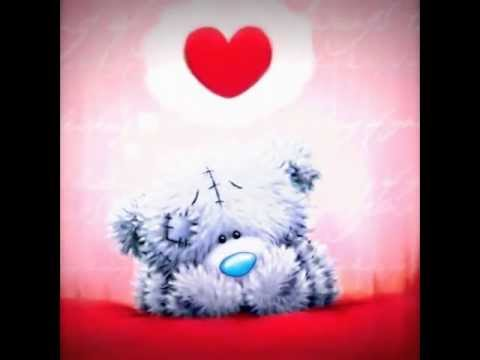 Мишки Тедди (сборка кавайных картинок)