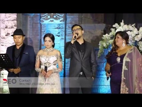 Pelangi - Chrisye at GPI 2016 | Cover By Deo Entertainment ALL STARS