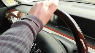 2006 Honda Elysion 2.4.  Tec 62000 miles Stunning