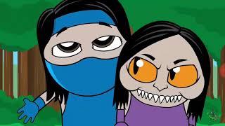 Очень смешной мультфильм мортал комбат