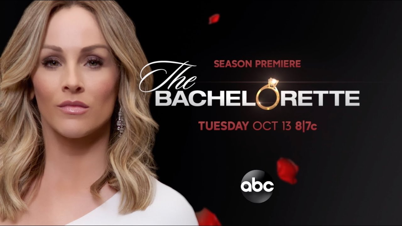 The Bachelorette premieres Tuesday, October 13 on ABC - The Bachelorette