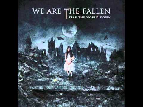Tear The World Down- We Are The Fallen (ALBUM VERSION)