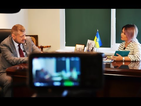 Игорь Мосийчук. Армяне внесли весомый вклад в развитии Украины