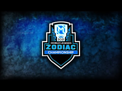 Zodiac Championship    Trailer 1    Zodiac Esports    Mobile Legends: Bang Bang    India