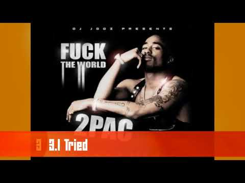 2PAC  THE 5 BEST SONG EVER
