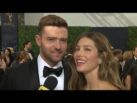 Emmys 2018: Jessica Biel Wants Justin Timberlake to Direct Her in a Project (Exclusive)
