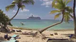 Catalina Island Dominican Republic 2015