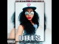 Diles - Ledy Medina (FEMALE VERSION)