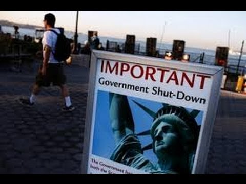 How will the US government shutdown affect the global economy?