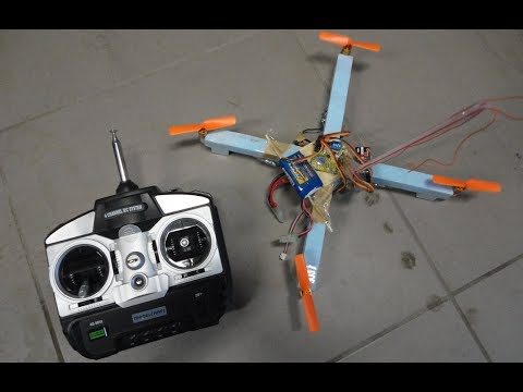Wipo's Foamy X-Quad