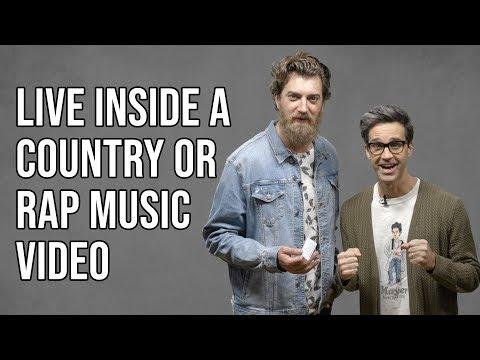 Rhett And Link Answer the Internet's Weirdest Questions