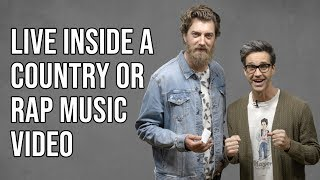 Rhett And Link Answer the Internet's Weirdest Questions