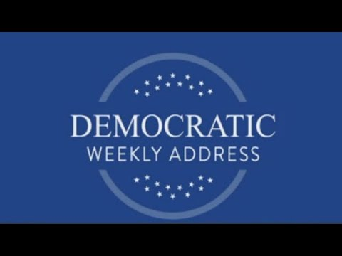 Democratic Weekly Address Saturday, February 17, 2018