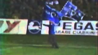 SC BASTIA vs FC METZ 1984-85 16e de Finale de Coupe de France 360p