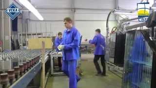 Наши партнеры Завод пластиковых окон
