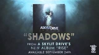 Скачать A SKYLIT DRIVE Shadows