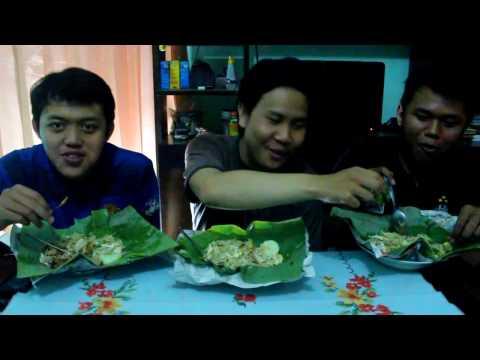 MALANG FOOD REVIEW : Sego Resek (Nasi Sampah) Legendaris | AWAS ojo Salah Paham Rek !