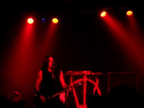 Prong - For Dear Life live Calg10