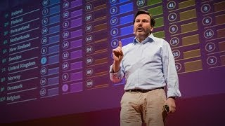 Simon Anholt: Which country does the most good for the world?