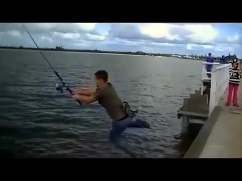คลิปตลกๆ ตกปลาตลกๆ ฮากลิ้ง จับปลาตลกๆ ฮาๆ 55+