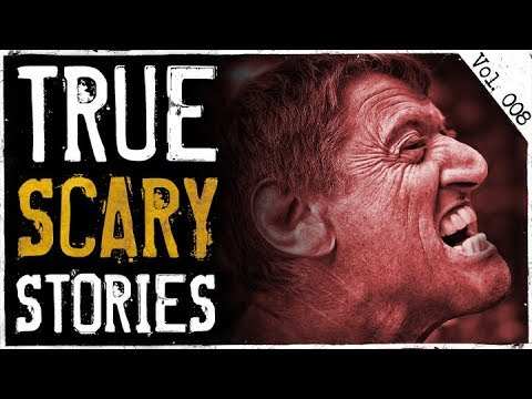 Insane Neighbor & Halloween Story | 12 True Scary Horror Stories From Reddit Lets Not Meet (Vol. 8)