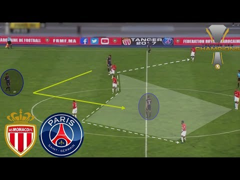 How To Counterattack   Goal Tactical Analysis
