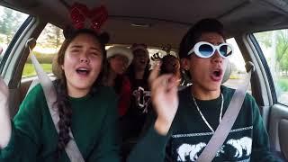 Christmas Carpool Karaoke (Original Cut)