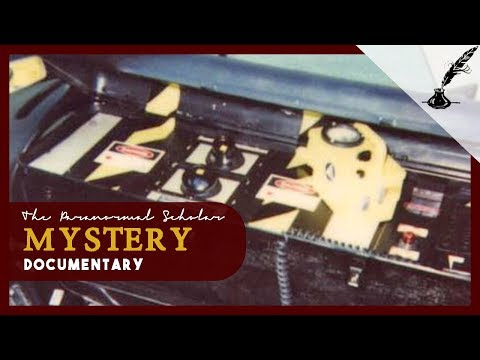 "John Titor: The ""Time Traveller"" From 2036 