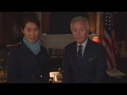 Maggiano, DiGirolamo & Lizzi - Stop Asian Hate