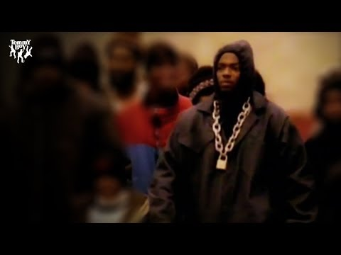 Naughty By Nature - Craziest (Crazy C Remix) [Official Music Video]