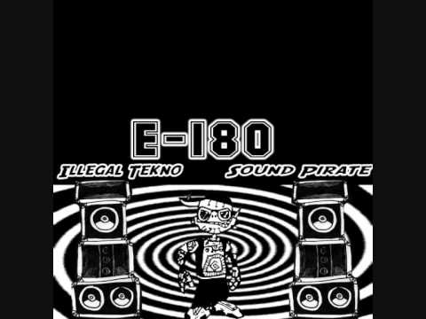 TEKNO E-180 - LIVE - SOUND OF LOCOZ.wmv