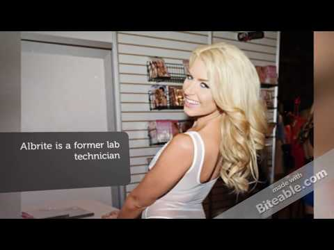 5 Shocking Facts About Anikka Albrite