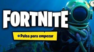 FORTNITE: Temporada 8