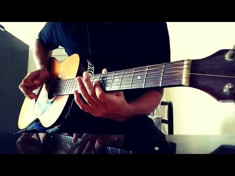 Into The Wild - Society - Eddie Vedder - Acoustic Guitar Solo