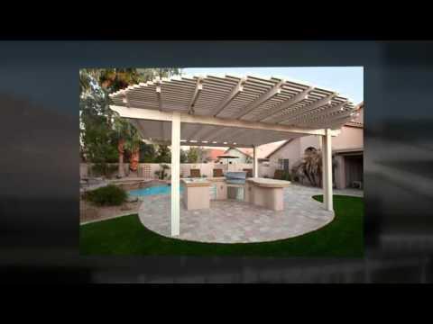 Aluminum Patio Cover Borrego Springs | Vinyl  Windows Poway | American Pride Enterprises