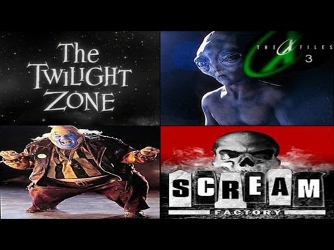 Weekly Horror News - Spawn Remake | The Stand Remake | The X-Files 3
