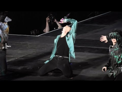 Download 191214 5TH MUSTER in OSAKA - LET GO 방탄소년단 BTS 정국 직캠 JUNGKOOK Focus.