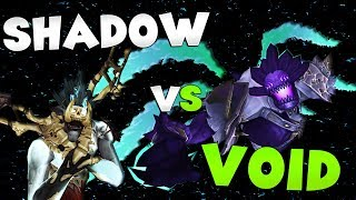 Why Shadow & Void Are NOT The Same...