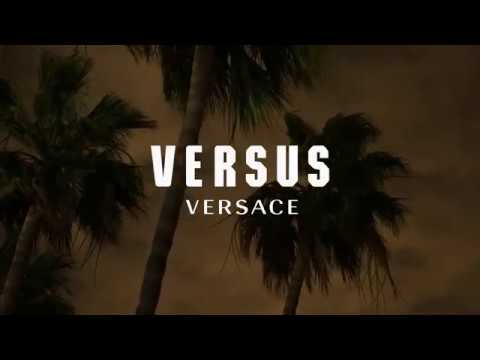 Versus Versace Spring Summer 2018 - Advertising Campaign