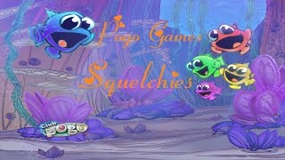 Pogo Games ~ Squelchies GamePlay