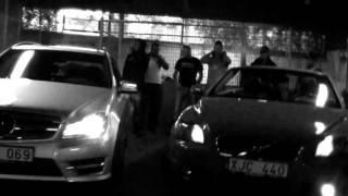 Jocke ft. Miles - Life of a hustler