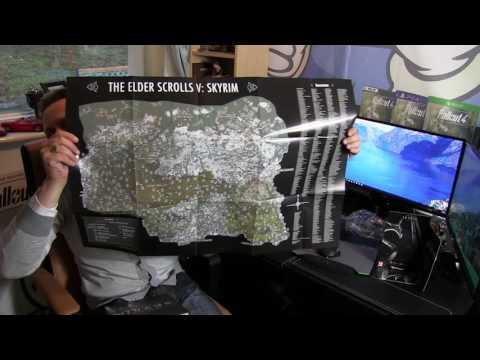 Skyrim Special Edition Collectors Guide