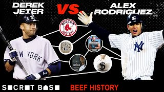 Download Alex Rodriguez ruined his friendship with Derek Jeter ... and then they became teammates Mp3 and Videos