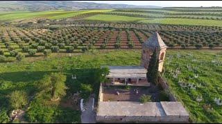 مواقع تراثية بارزة في عفرين.. بين أحدث ضحايا الحرب السورية