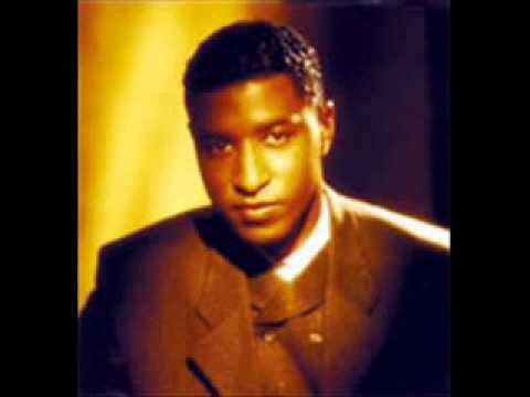 El DeBarge & Babyface - Where is My Love