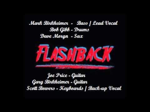 Flashback live cover of Boardwalk Angel