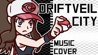 Driftveil City Pokemon Black White Music Cover Youtube I have a stupid amount of drum/loop kits and looking more for midi kits now. driftveil city pokemon black white music cover