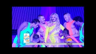 Britney Spears - Do You Wanna Come Over? (Today Show)