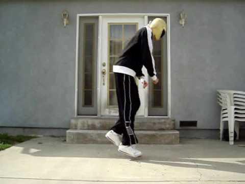 Jumpstyle Tutorial (English)